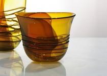 Klasika-indas stiklo gaminiai
