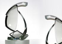 Sphère V stiklo gaminiai