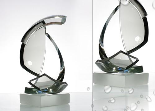 stiklo gaminiai Sphère V