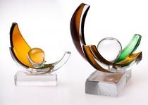 Sphères stiklo gaminiai