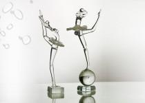 Ballerina stiklo gaminiai