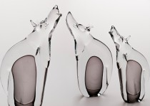 Wolves stiklo gaminiai