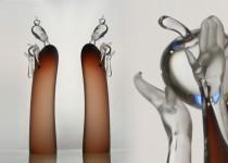 Human stiklo gaminiai