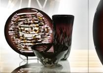 Šerkšnas stiklo gaminiai