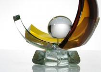 Sphere IV stiklo gaminiai